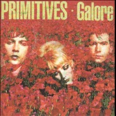 The Primitives: Galore