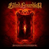 Blind Guardian: Beyond the Red Mirror [Mediabook]