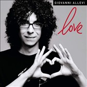 Giovanni Allevi: Love
