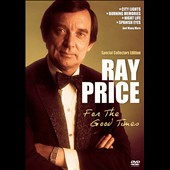 Ray Price: For the Good Times [Video]