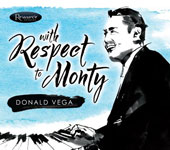 Donald Vega: With Respect to Monty [7/10]