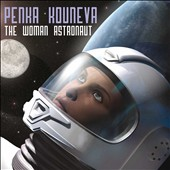 Penka Kouneva: The Woman Astronaut