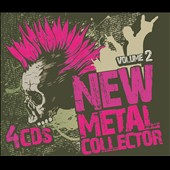 Various Artists: New Metal Collector, Vol. 2
