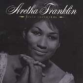 Aretha Franklin: Sings Standards