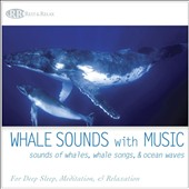 Akim Bliss: Whale Sounds With Music: Sounds of Whales, Whale Songs, and Ocean