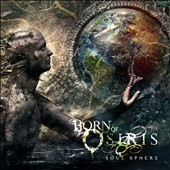 Born of Osiris: Soul Sphere [Slipcase] *