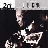 B.B. King: 20th Century Masters - The Millennium Collection: The Best of B.B. King