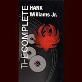 Hank Williams, Jr.: The Complete Hank Williams Jr [Box]