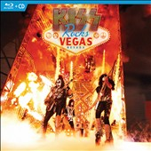 Kiss: Kiss Rocks Vegas [Video] *