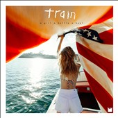 Train: a  girl a bottle a boat [1/27]