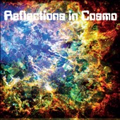 Reflections in Cosmo (Jazz Supergroup): Reflections in Cosmo