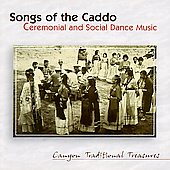 Various Artists: The Songs of Caddo, Vol. 1 & 2