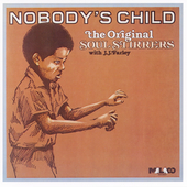 The Soul Stirrers: Nobody's Child