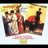 Gilbert & Sullivan: Mikado, Yeoman of the Guard / Godfrey