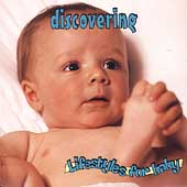 Lifestyles for Baby - Discovering