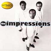 The Impressions: Ultimate Collection