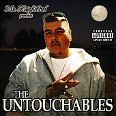 Knightowl: The Untouchables [PA]