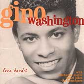 Gino Washington: Love Bandit