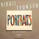 Thomson: Portraits and other works / Jacquelin Helin