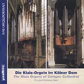 The Klais Organ of Cologne Cathedral / Clemens Ganz