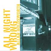 Allan Holdsworth: All Night Wrong