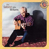Expanded Edition - The Guitarist / John Williams