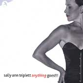 Sally Ann Triplett: Anything Goes
