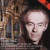 Bach / Otto