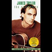James Taylor (Soft Rock): The Collection [Box Set] [Long Box]