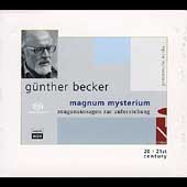 Becker: Magnum Mysterium / Oskar Gottlieb Blarr, et al