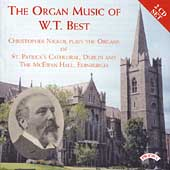 Best: Organ Music / Christopher Nickol