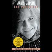 Janis Joplin: The Collection [Long Box]