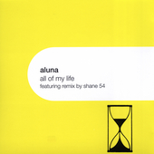 Aluna: All of My Life [Single]