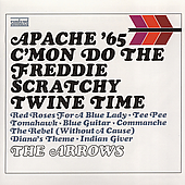 Davie Allan & the Arrows: Apache '65 [Bonus Tracks]