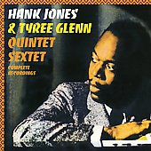 Hank Jones (Piano): Quintet/Sextet Complete Recordings