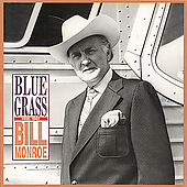 Bill Monroe: Bluegrass 1959-1969 [Box]