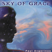 Paul Avgerinos: Sky of Grace