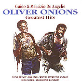 Oliver Onions: Greatest Hits