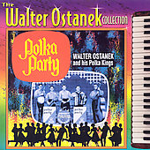 Walter Ostanek: Polka Party