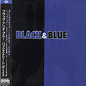 Backstreet Boys: Black & Blue [Japan 2000 Bonus Tracks]