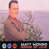 Matt Monro: Songs of Love