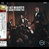 Oscar Peterson/Oscar Peterson Trio: We Get Requsts