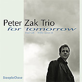 Peter Zak: For Tomorrow