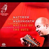 Masters of the Lute / Matthew Wadsworth
