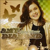 Amy Diamond: Still Me Still Now
