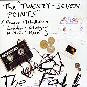 The Fall: The Twenty-Seven Points [PA]