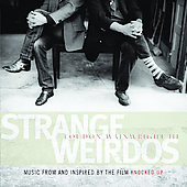 Loudon Wainwright III: Strange Weirdos: Music From & Inspired By 'Knocked Up'
