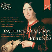Il Salotto Vol 10 - Pauline Viardot and Friends