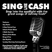 Various Artists: Sing Like Cash!
