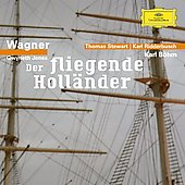 Wagner: Der fliegende Holl&auml;nder / B&ouml;hm